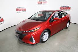 lexus escondido oil change coupons new 2017 toyota prius prime premium hatchback in escondido