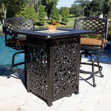 Patio Furniture Counter Height Table Sets - heritage collection lakeview patio furniturelakeview patio furniture