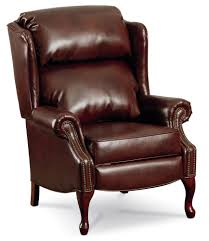 furniture wing back recliner wing back recliners lane high