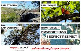 Expect Respect Toolkit for Teen Dating Violence Awareness  amp  Prevention Month