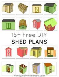 Free Saltbox Wood Shed Plans by 34 Free Diy Swing Set Plans For Your Kids U0027 Fun Backyard Play Area