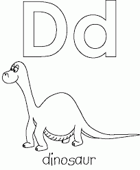 letter d coloring pages fablesfromthefriends com