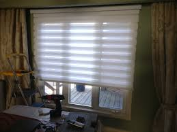 z wave integrated blinds shades custom graber virtual cord
