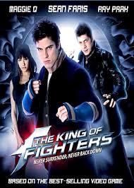 Assistir Filme King of Fighters – A Batalha Final Dublado Online