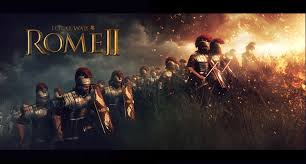Download Free Total War Rome II (2): PC Game Full Version + Key Code