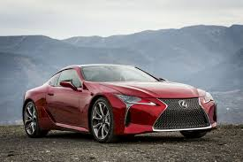 lexus coupe lc 500 global debut of the all new lexus lc 500 at the 2016 detroit motor