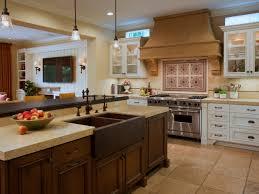 Elements Home Design Salt Spring Island Arts And Crafts Kitchens Hgtv
