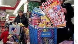 Cai para nível recorde confiança do consumidor nos EUA | BBC ...