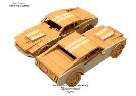 Plan Set 1969 Ford Mustang Plan Set U2013 Aobi Workshop