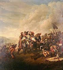 Bataille de Salzbach