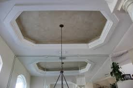 what color should i paint my tray ceiling ronspainting