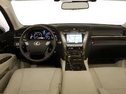 2007 lexus ls 460 interior 2008 lexus ls 600h l conceptcarz com
