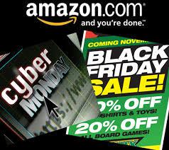 amazon black friday cyber monday amazon still the amazon of shopping sites this holiday season