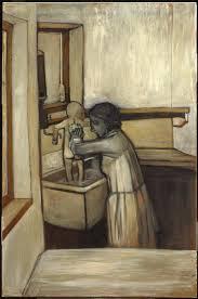 kitchen sink painters u2013 art term tate
