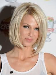 medium length straight hairstyles for round faces cute hairstyles for medium length hair 2012 bobs pinterest