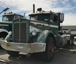 kenworth trucks for sale american truck historical society