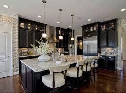 Kitchen Cabinets Stain Best 25 Black Kitchen Cabinets Ideas On Pinterest Gold Kitchen