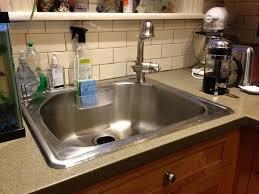 Kitchen Wall Mount Faucet 100 Kitchen Faucet Install Kitchen Faucet Installation Pgr