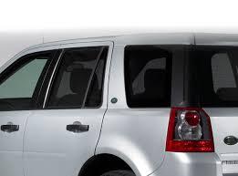rover freelander 2 window privacy shades