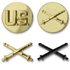 Awards And Decorations Branch by Army Field Artillery Branch Insignia Usamm