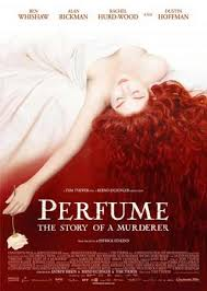 El perfume: historia de un asesino (español)(dvd screener) by hipotalamo