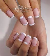 nail art 2956 best nail art designs gallery white french