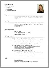 Ideas How To Make Appealing Resume With Lovable Sample Job Resume Ziptogreencom And Nice Healthcare Resume Template As Well As Executive Resume Writing