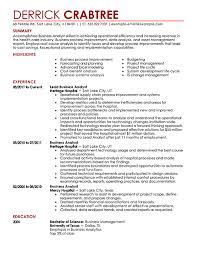Aaaaeroincus Magnificent Resume Examples Resumepigeon With Appealing Business Analyst Resume Example And Outstanding Help Writing A
