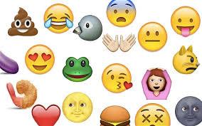 Emoji  why we     re all so obsessed   Telegraph