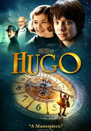 La invención de Hugo ()