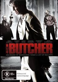 The Butcher นักฆ่ายิงไม่เหลือซาก