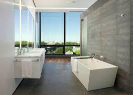 Modern Grey Bathroom Ideas Bathroom Luxury Contemporary Yellow Accent Bathroom White Fur Rug