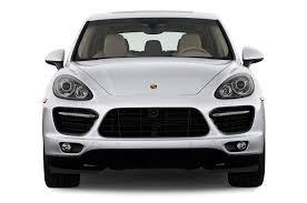 Porsche Cayenne Black - 2012 porsche cayenne reviews and rating motor trend