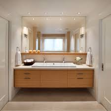 single sink bathroom vanity clearance with contemporary overmount