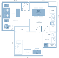 Floor Planners by Floor Plans Penn State University Park Housing
