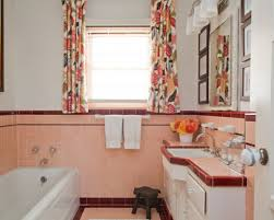Pink Tile Bathroom Ideas Colors Pink Tile Bathroom Decorating Ideas Colorful Bathrooms From Hgtv