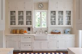 Stunning Glass Kitchen Cabinet Doors Pictures Amazing Design - Kitchen cabinet with glass doors