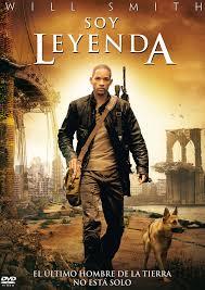 Soy leyenda (I am legend)