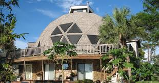 Japanese Dome House Are Dome Homes The Next Big Thing Cbs News