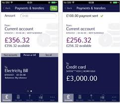 Santander Business Debit Card The Best And Worst Uk Banking Apps Know Your Mobile