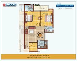 amazing idea 7 1100 sq ft house plans square foot modern stilt