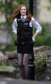 Amy Pond Halloween Costume Huge Dr Fan Amy Pond