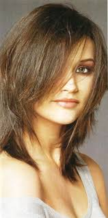 medium length hairstyles for round faces 2014 medium length hairstyles for fine hair round face