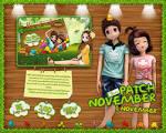 Info Patch Audition Ayodance 1 November 2011 ( v6072 ) | #Cheats ... marscelebrity.blogspot.com