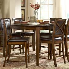 Counter Height Dining Room Tables by Jofran Kona Grove Counter Height Table Hayneedle