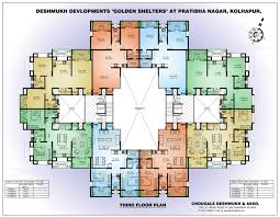 interior apartment building design classic wonderful decoration