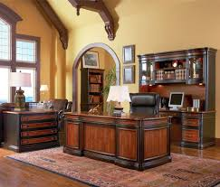 Open Home Office Office Impressive Luxury Home Office Decor With Black Open