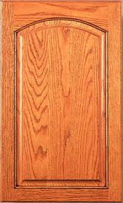 Stain Unfinished Kitchen Cabinets by Easy Kitchen Cabinet Doors