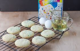 Halloween Cake Mix Cookies by The Secret To Making Deliciously Soft Cookies Is Cake Mix Food