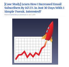 DOE   Design Of Experiments   Case Study For More Case Studies  Visit   http   dsim in blog
